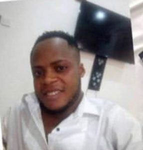 Photo Of 23-Year-Old Auchi Poly Student Who Committed And Willed His Phone To His Girlfriend
