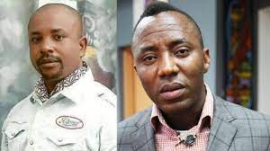 My Brother Will Never Die In Vain —Sowore