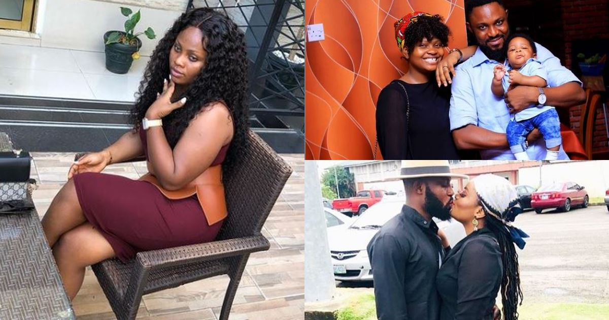"""#BBNaija: """"I have spoken to my husband and we are good"""