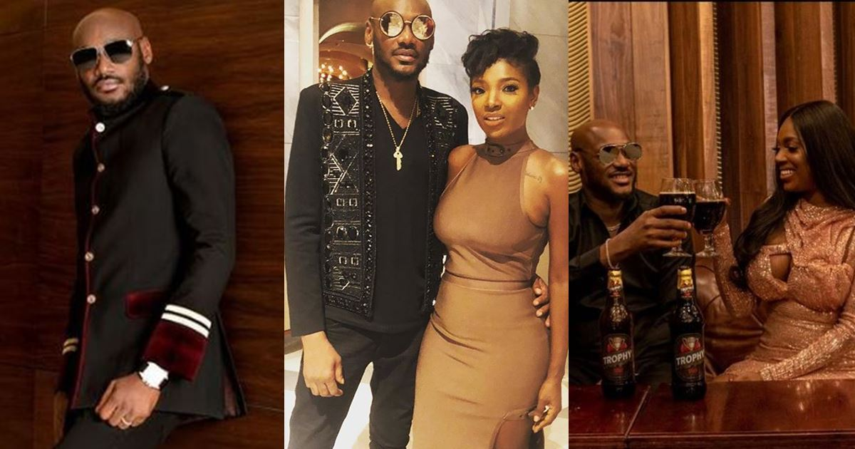 """""""No vibe killers here"""" – Tuface Idibia breaks silence following alleged flee to America"""